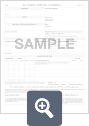 Bill of Lading: Create & Download for Free | FormSwift